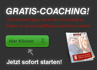 Exklusive eMail-Coaching + Top 6 Tanz-Tipps