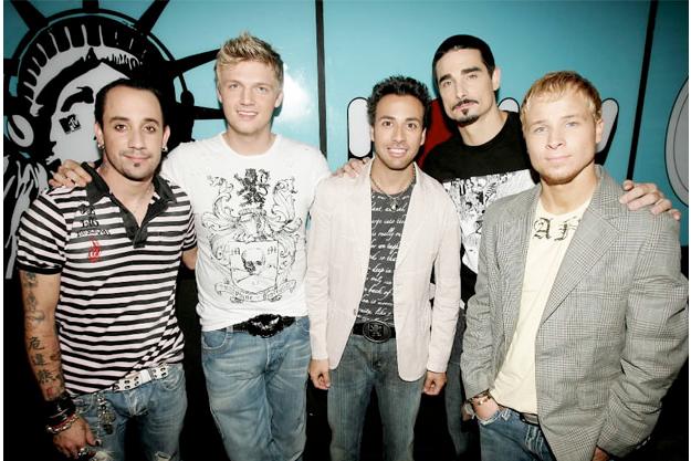 Backstreetboys 2002