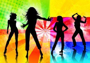 tanzen lernen für die disco